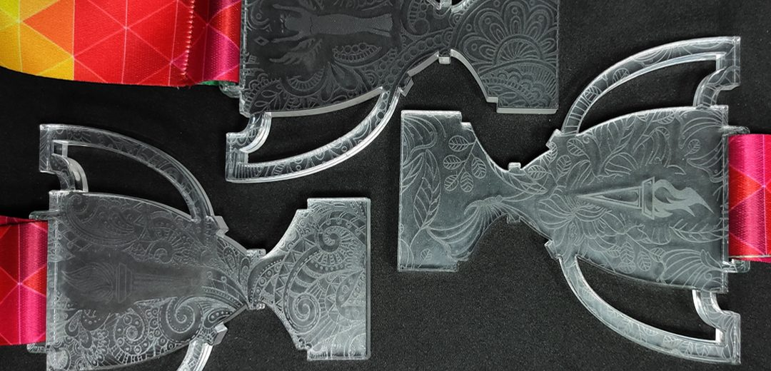 Две награды на одной ленте: новинка от «Сан-Сан»